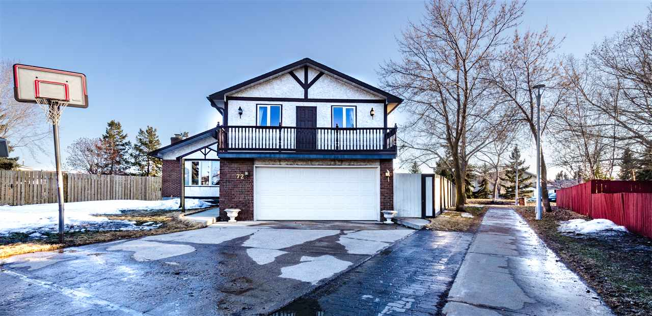 72 GRAND MEADOW Crescent, 6 bed, 3 bath, at $493,000