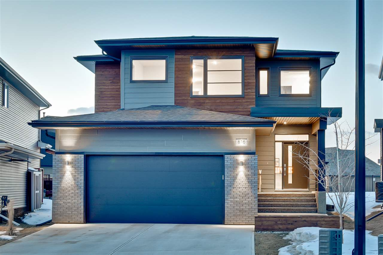 876 WINDERMERE Wynd NW, 3 bed, 2.1 bath, at $628,888