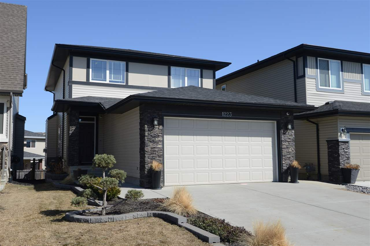1223 SECORD Landing NW, 5 bed, 3.1 bath, at $499,900
