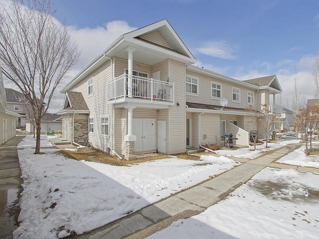 107 3040 SPENCE Way SW, 2 bed, 1 bath, at $219,900