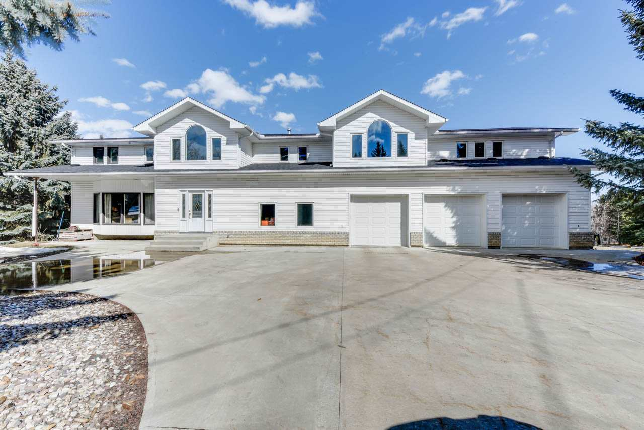 #373 22555 Township Road 530, 3 bed, 2.2 bath, at $899,900