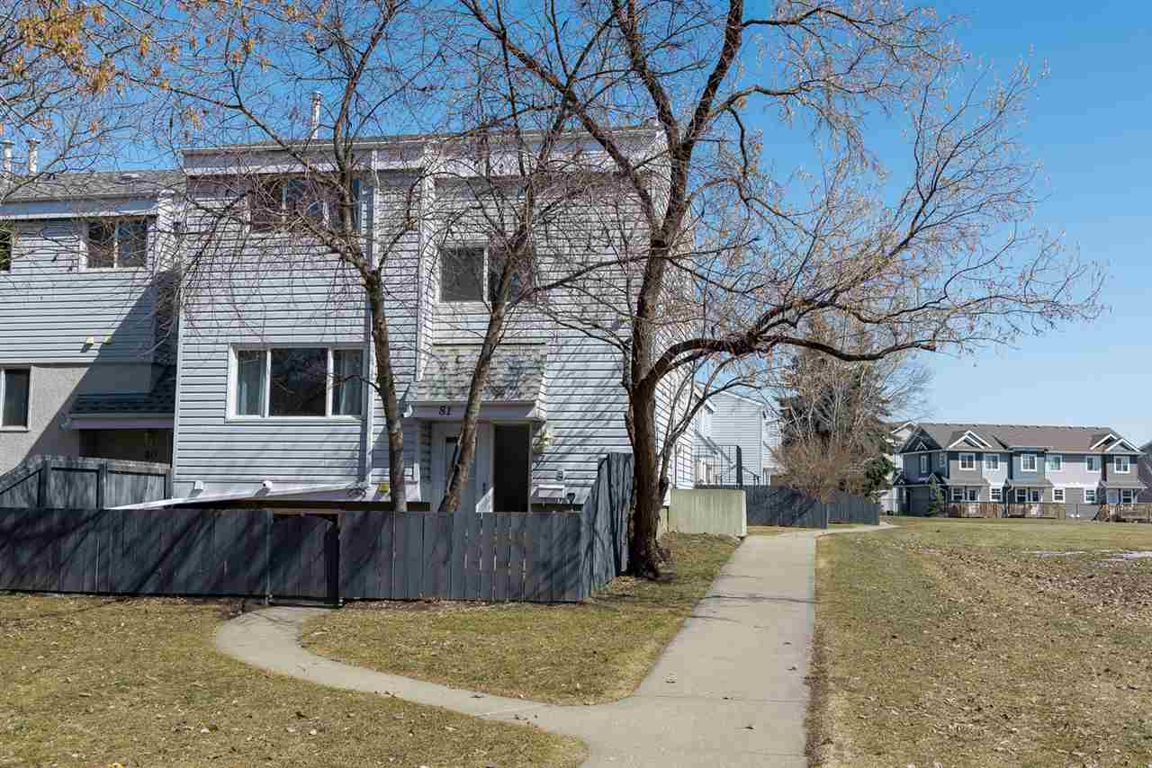 81 MCLEOD Place NW, 3 bed, 1.1 bath, at $219,900