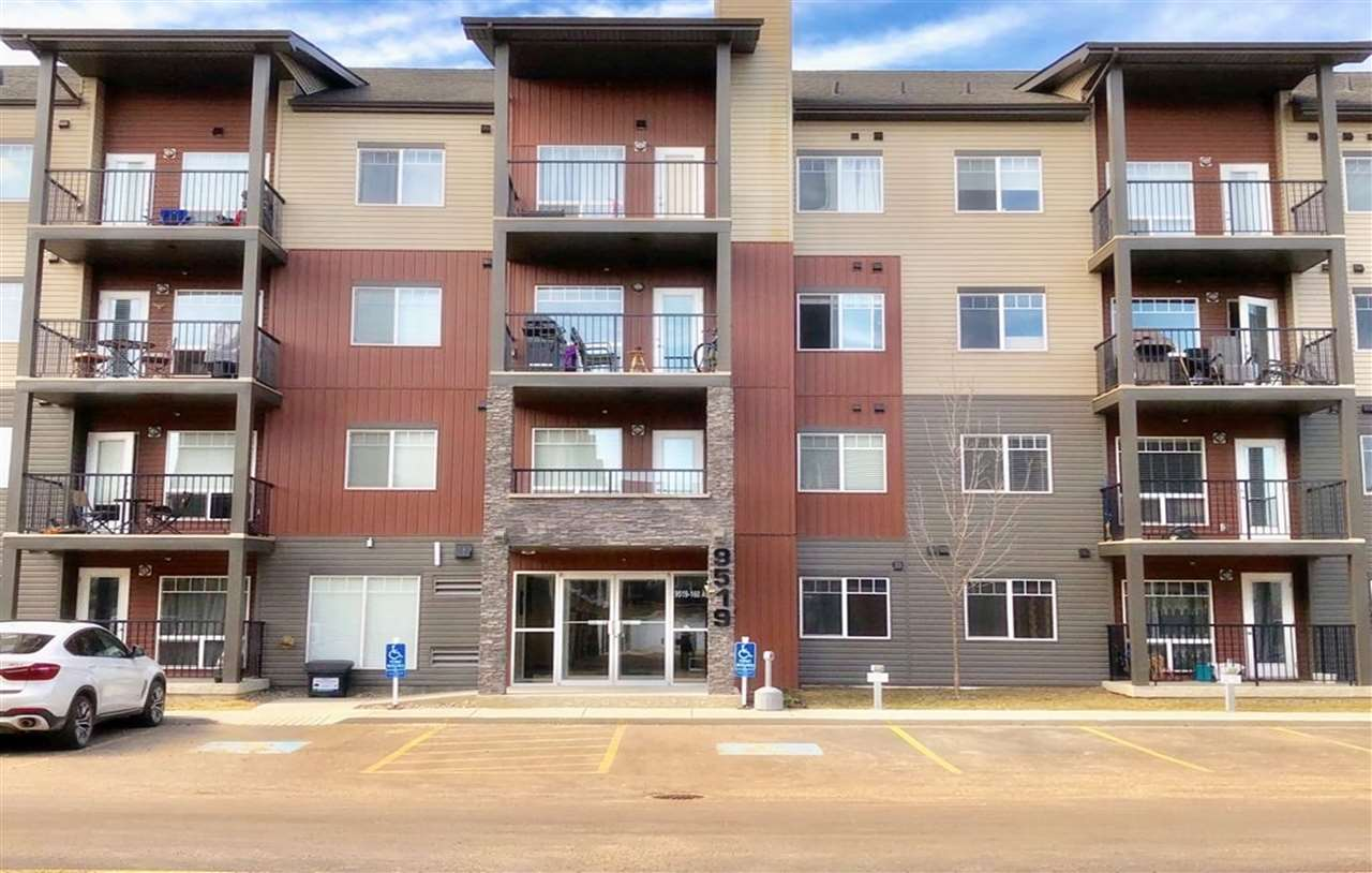 101 9519 160 Avenue, 1 bed, 1 bath, at $189,900