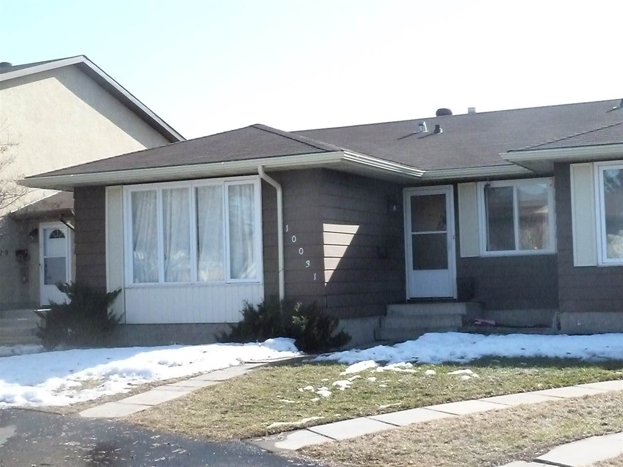 10031 173 Avenue NW, 3 bed, 2 bath, at $209,900