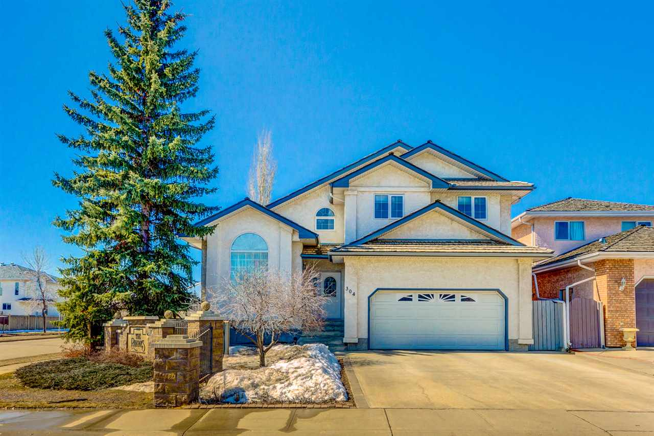 304 Twin Brooks Drive NW, 7 bed, 4 bath, at $550,000