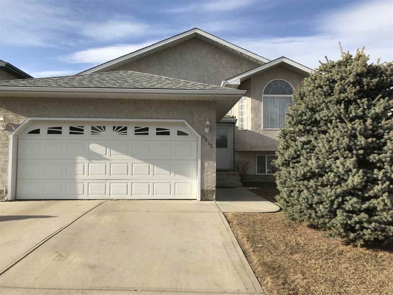 4812 145 Avenue NW, 3 bed, 2 bath, at $369,900