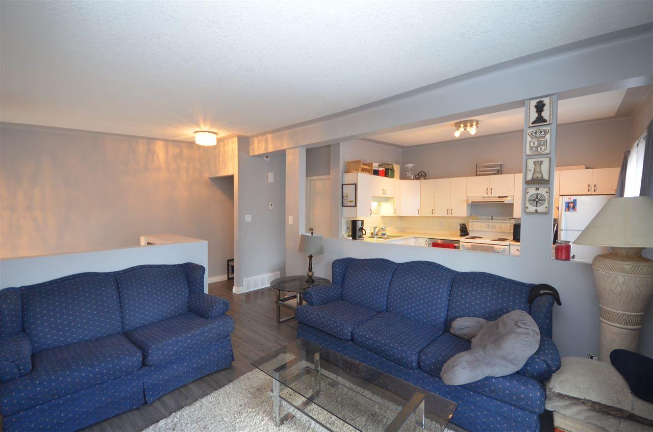 8912D 144 Avenue NW, 2 bed, 1 bath, at $134,900