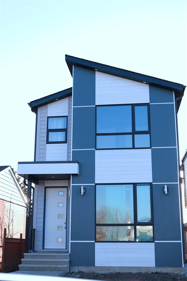 9838 159 Street, 3 bed, 2.1 bath, at $539,900