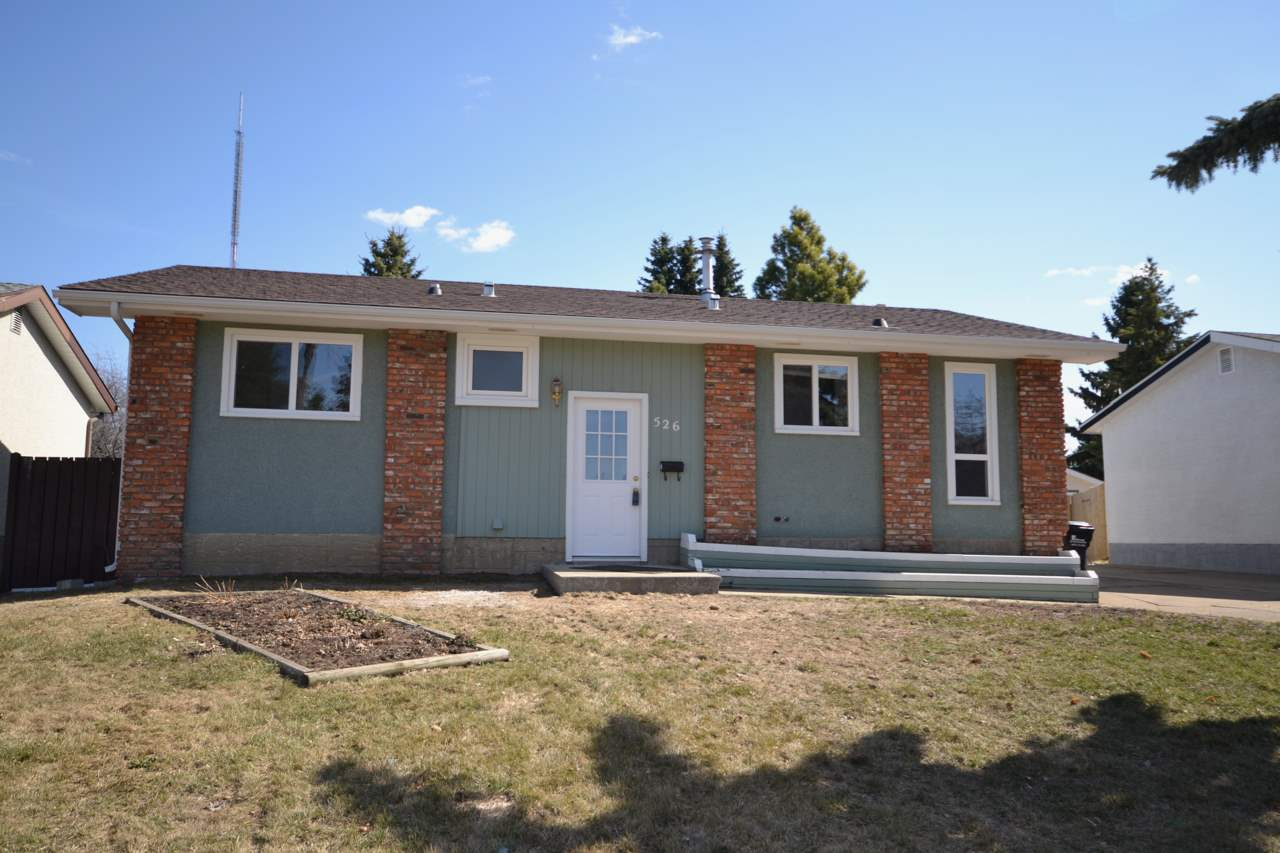 526 Alder Avenue, 4 bed, 2 bath, at $389,702