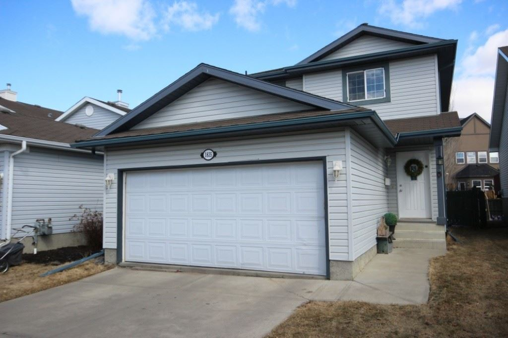 1835 GARNETT Way NW, 3 bed, 2.1 bath, at $389,000