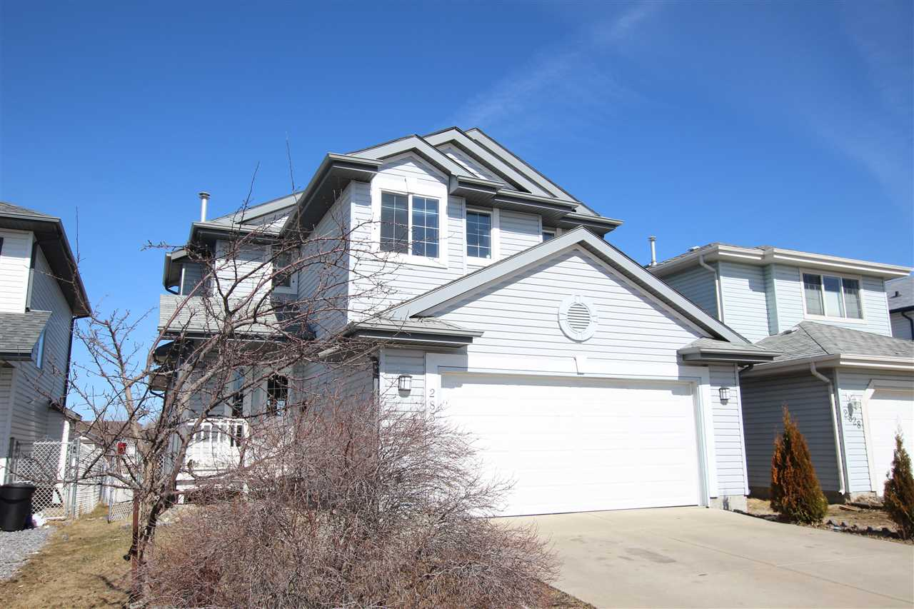 2832 37C Avenue NW, 3 bed, 2.1 bath, at $399,900