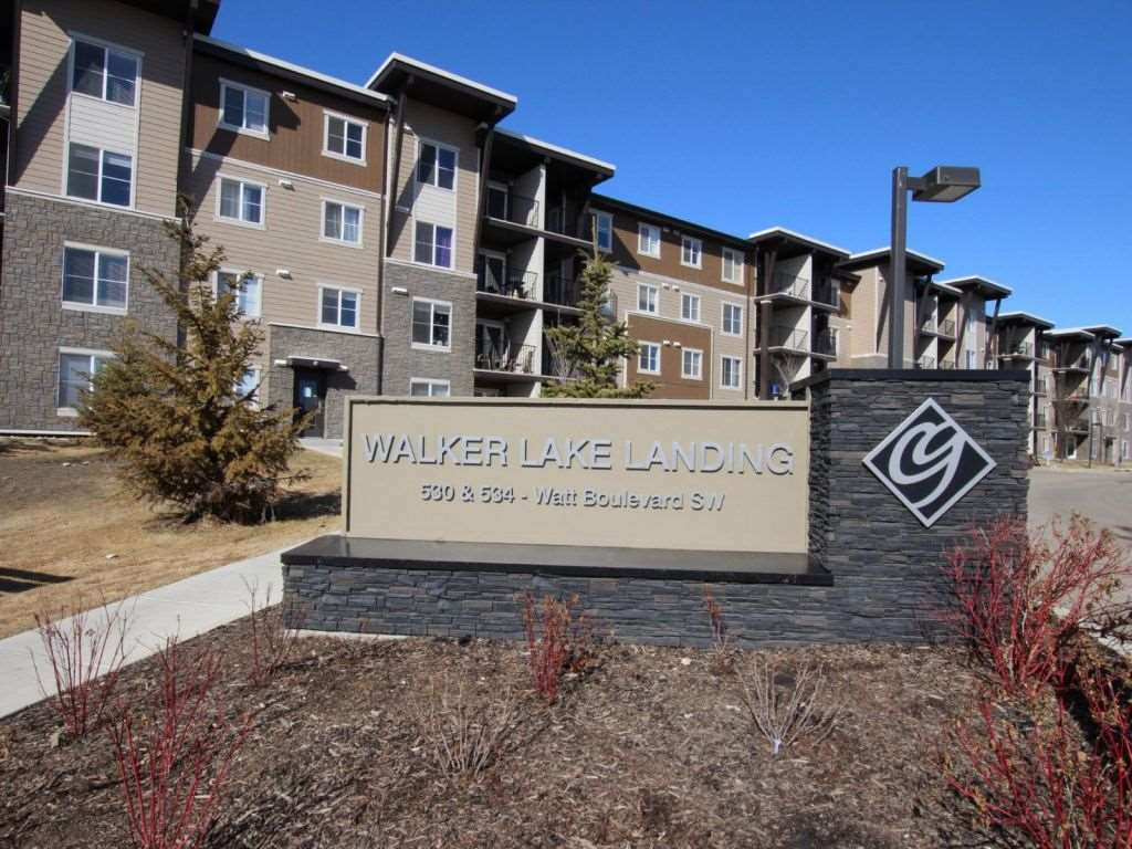 313 534 Watt Boulevard, 1 bed, 1 bath, at $174,900