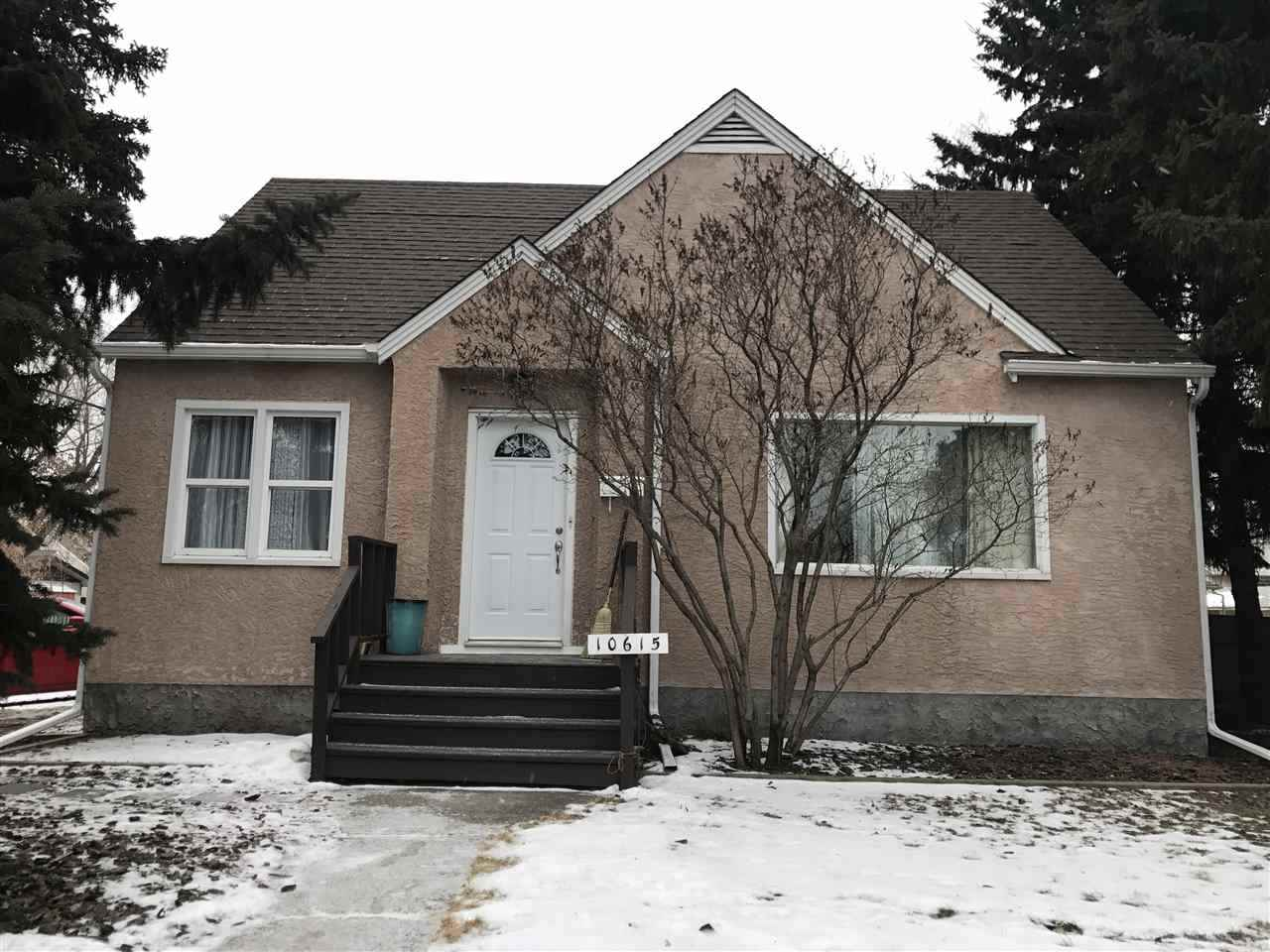 10615 61 Avenue, 4 bed, 2 bath, at $368,900