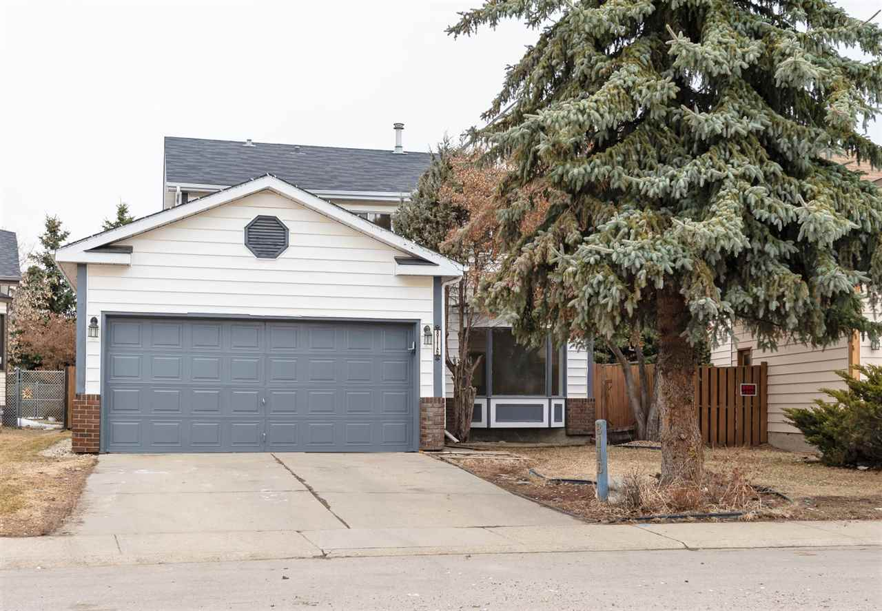 8116 189A Street NW, 5 bed, 3.1 bath, at $438,900