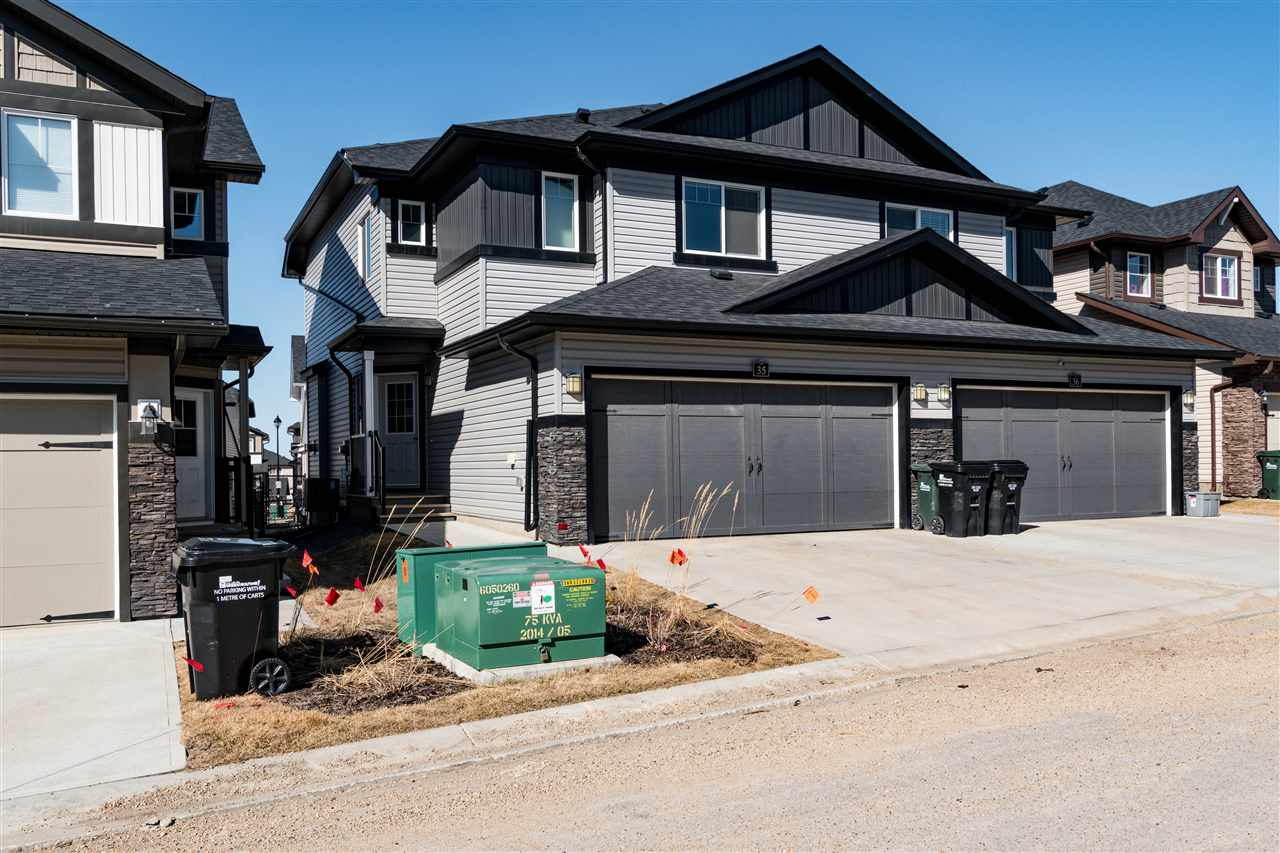35 21 Augustine Crescent, 2 bed, 2.1 bath, at $344,900