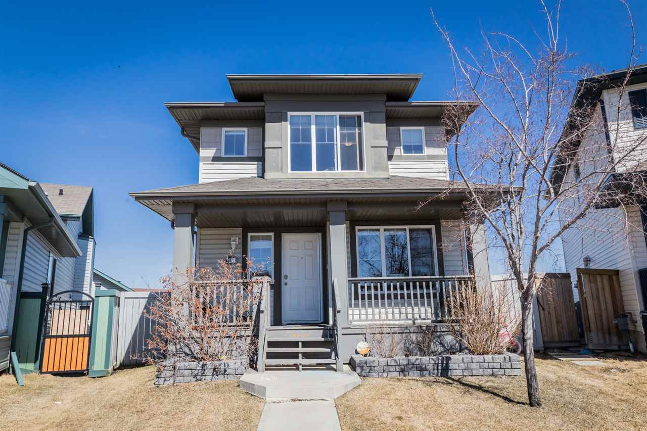 21208 92 Avenue NW, 4 bed, 2.2 bath, at $409,900