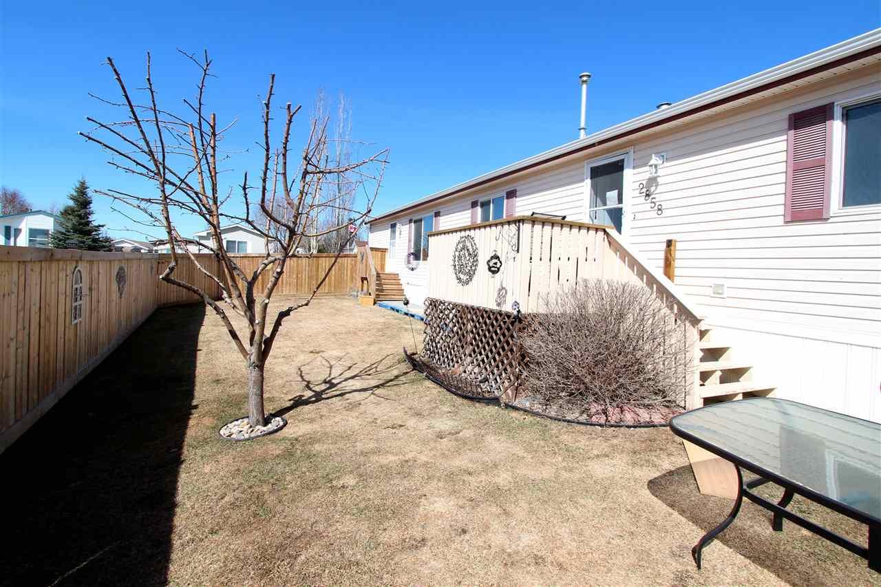 2858 10770 Winterburn Road, 2 bed, 2 bath, at $147,500