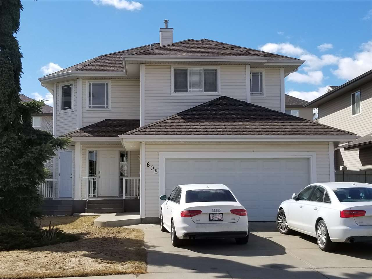 608 LAYTON Crest NW, 4 bed, 5.1 bath, at $598,000