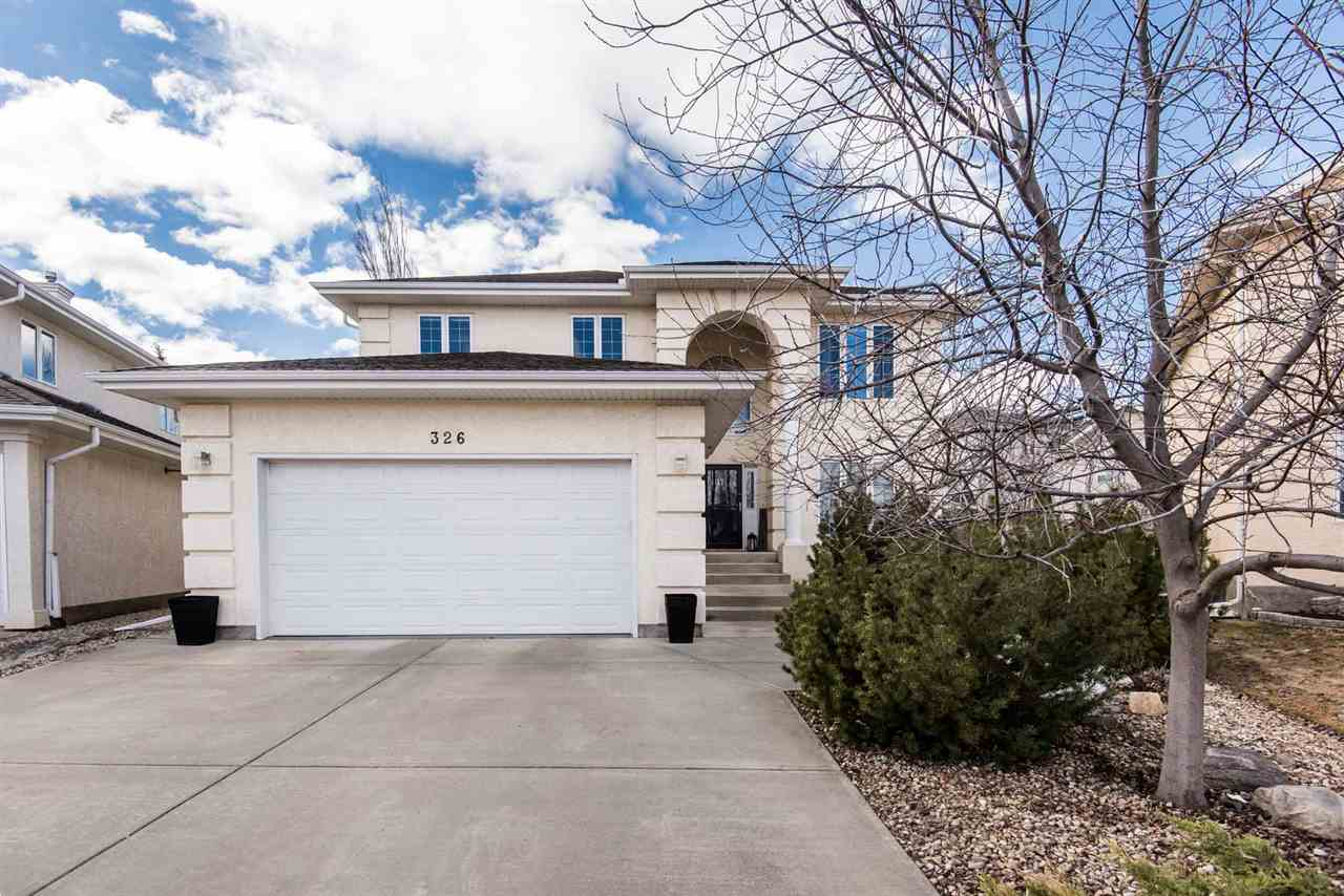 326 LIVINGSTONE Court, 5 bed, 3.1 bath, at $899,900