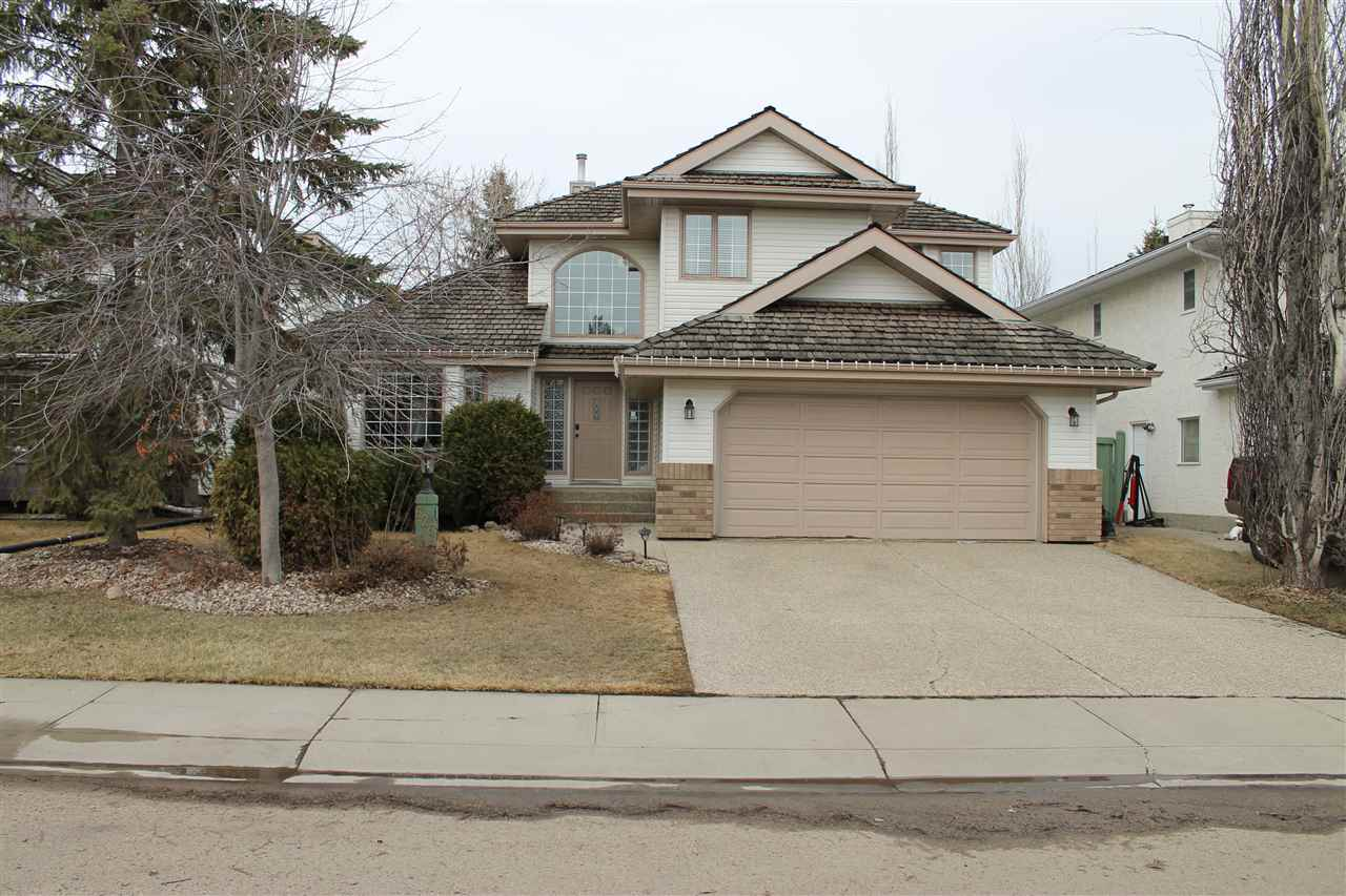 626 WOTHERSPOON Close NW, 4 bed, 3.1 bath, at $709,900