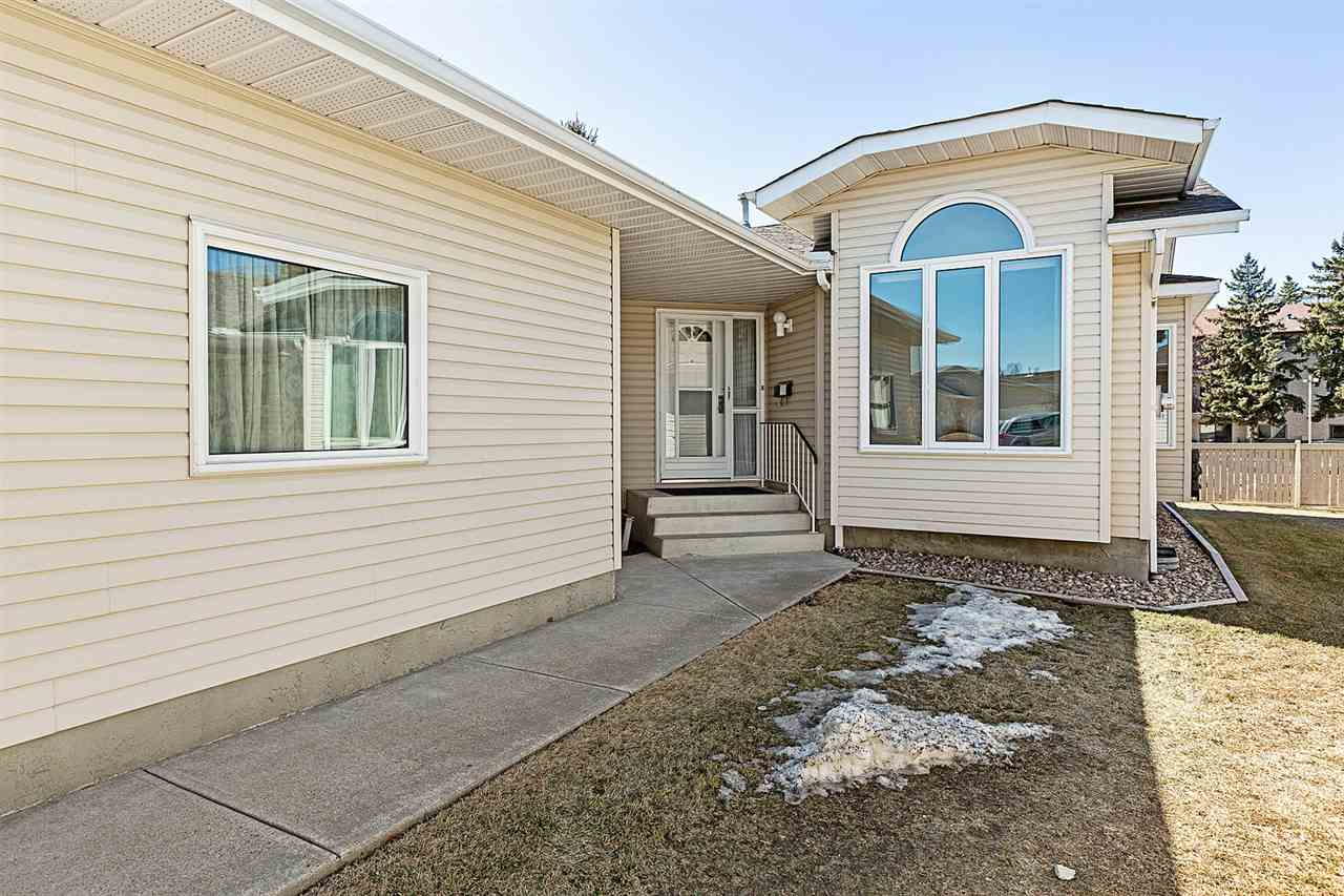 10852 25 Avenue NW, 2 bed, 2 bath, at $329,800