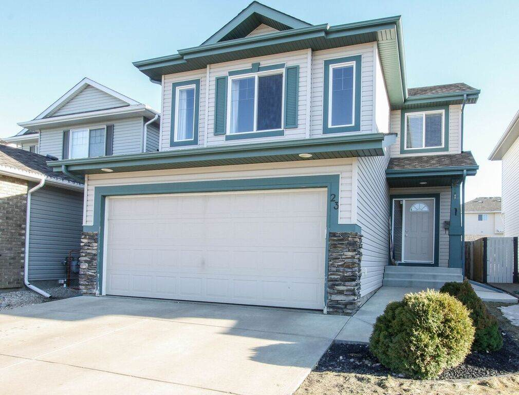 23 Chestermere Road, 3 bed, 2.1 bath, at $439,900