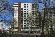 507 10055 118 Street NW, 2 bed, 2 bath, at $375,000