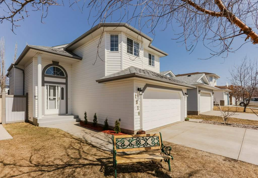 1816 KRAMER Place NW, 5 bed, 3 bath, at $394,900