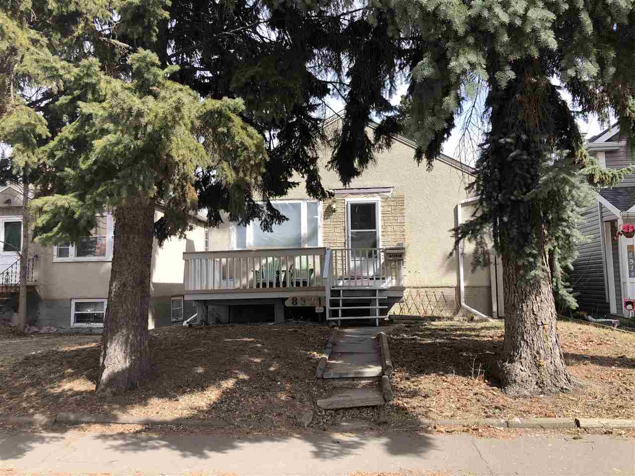 8521 106A Street NW, 3 bed, 2 bath, at $439,900