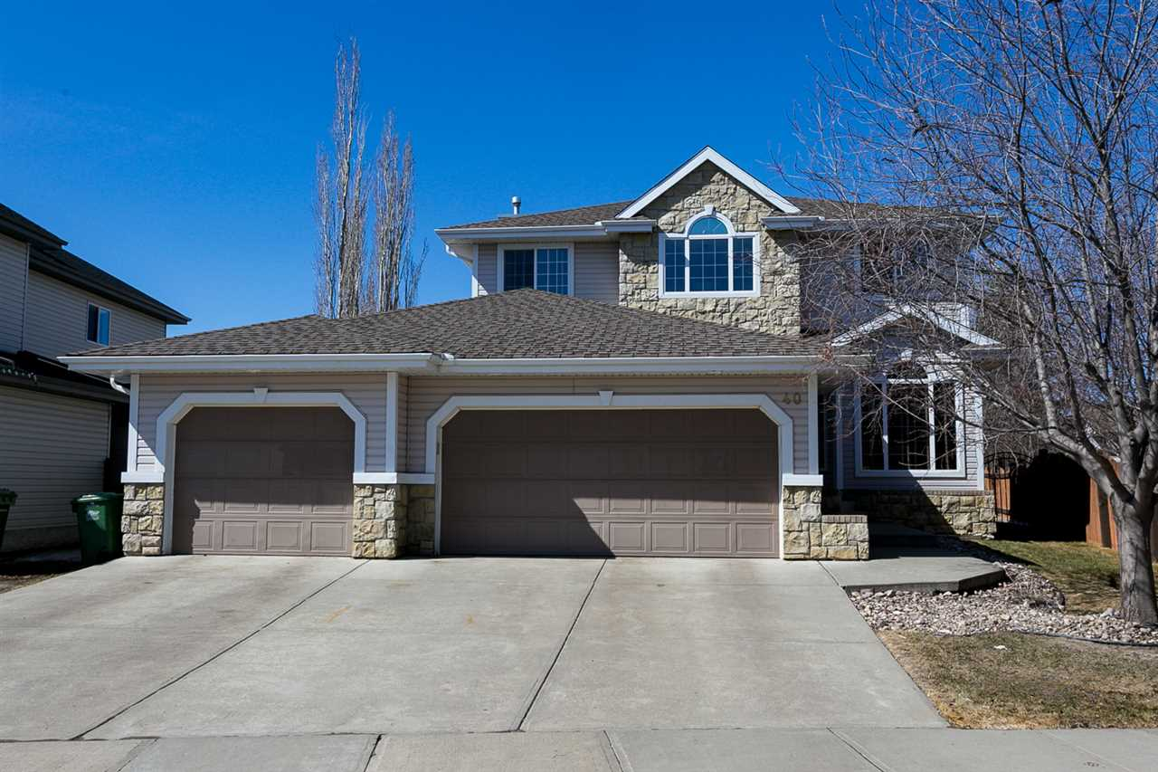 40 DUNFIELD Crescent, 4 bed, 3.1 bath, at $559,000