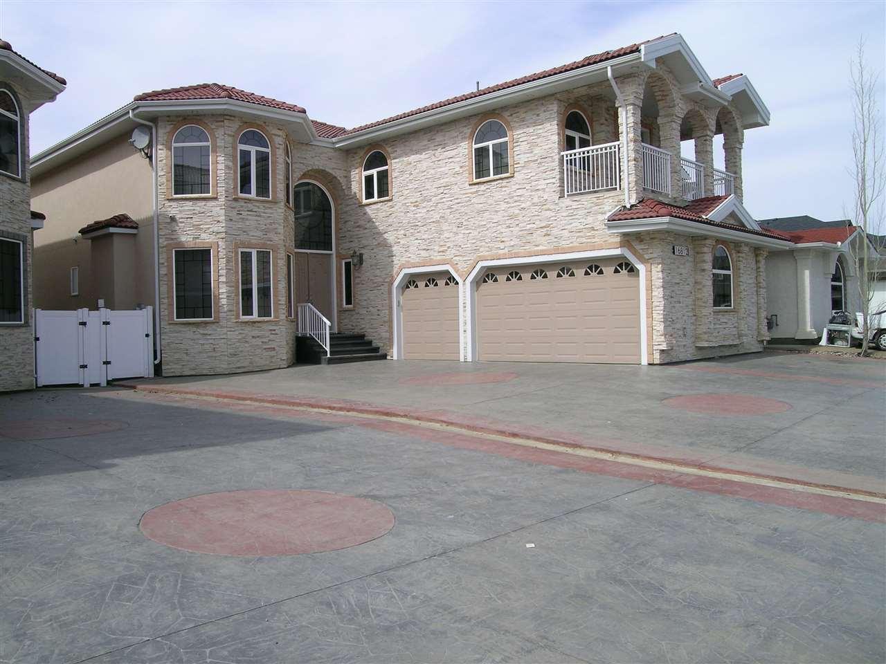 16812 73 Street NW, 6 bed, 6.1 bath, at $898,800
