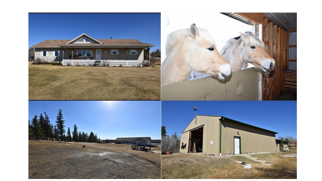 57101 Range Road 233, 5 bed, 3.1 bath, at $889,000