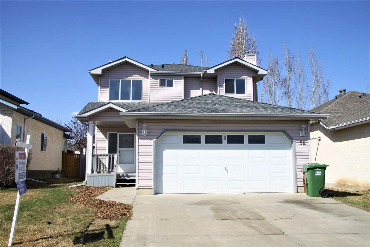 52 OAKVIEW Crescent, 4 bed, 3.1 bath, at $459,900