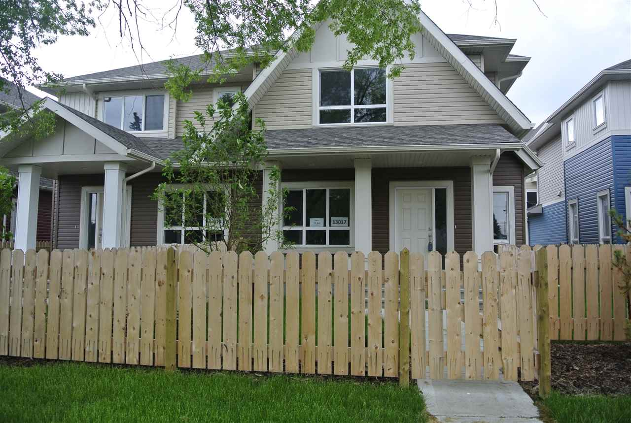 13017 132 Avenue NW, 4 bed, 2.1 bath, at $318,000