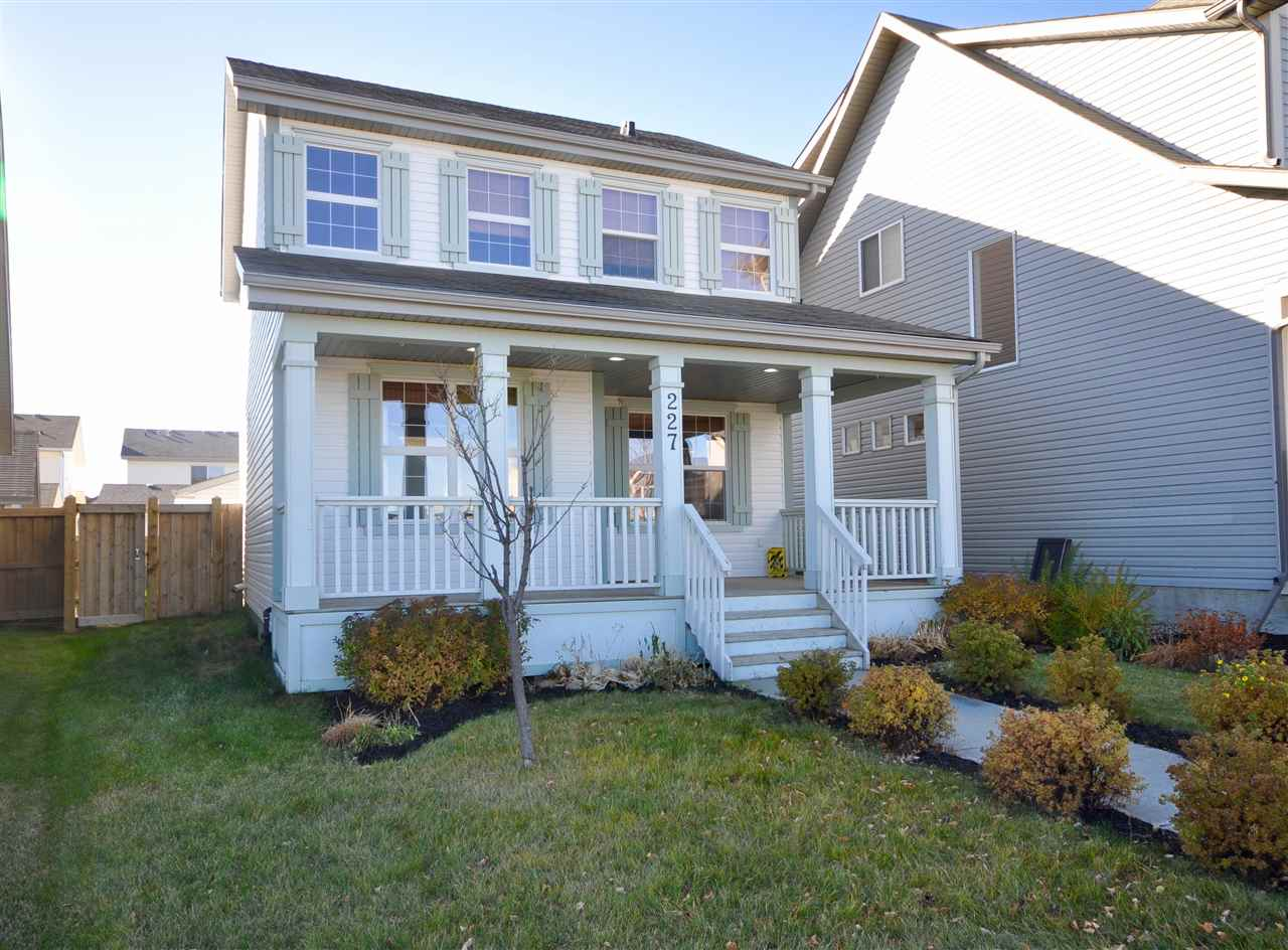 227 MCCONACHIE Drive NW, 3 bed, 1.2 bath, at $359,000