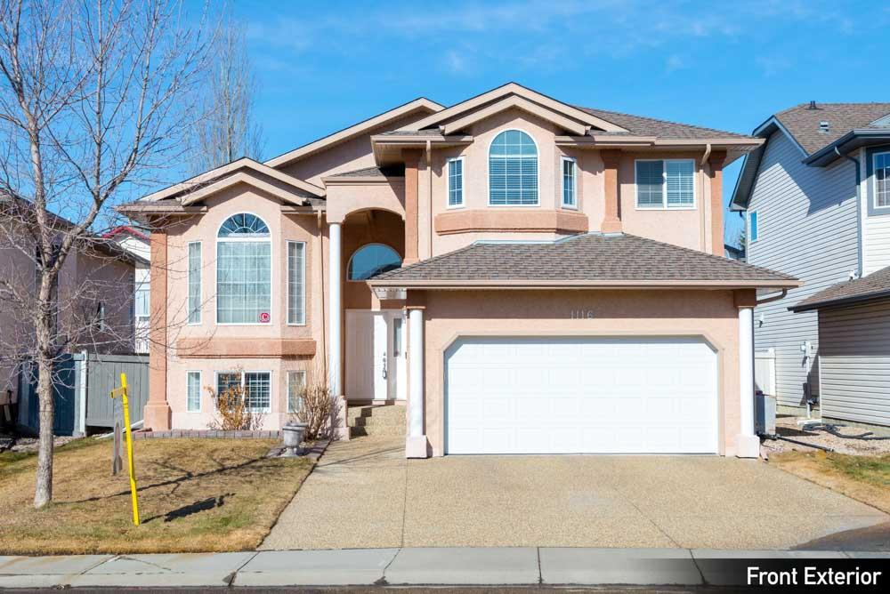 1116 ORMSBY Crest, 4 bed, 4 bath, at $629,000
