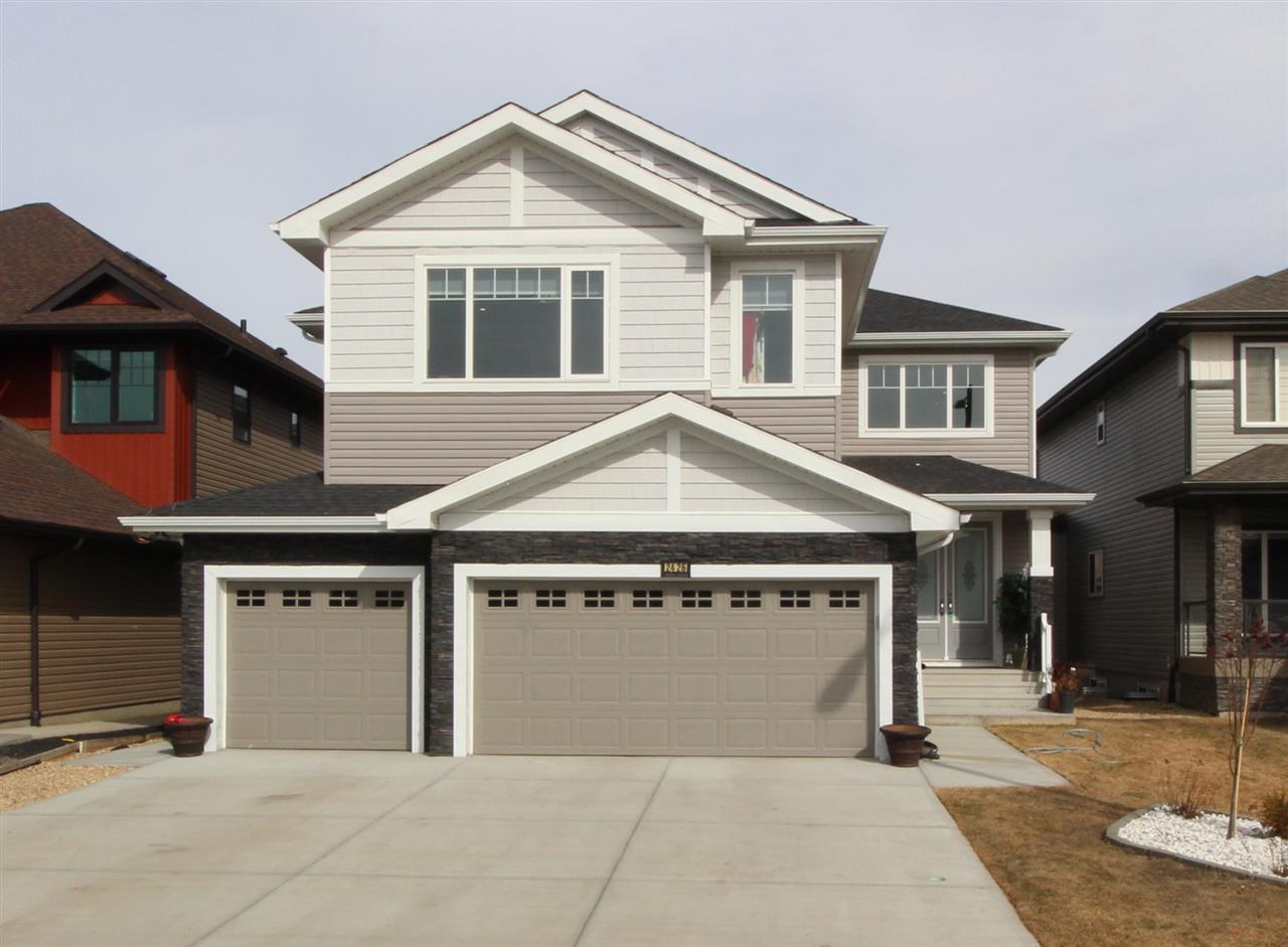 2426 ASHCRAFT Crescent, 6 bed, 5 bath, at $899,800