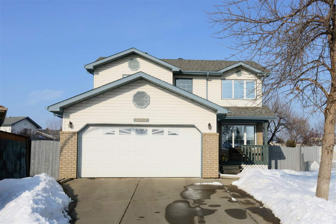 12808 144 Ave, 4 bed, 3.1 bath, at $439,900