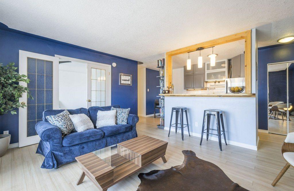 9 11008 124 Street NW, 2 bed, 1 bath, at $189,900