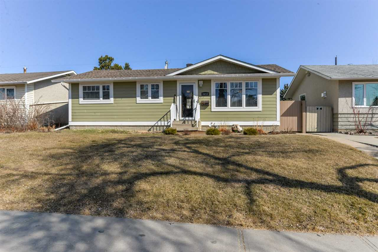 16212 83 Avenue NW, 4 bed, 2 bath, at $429,900