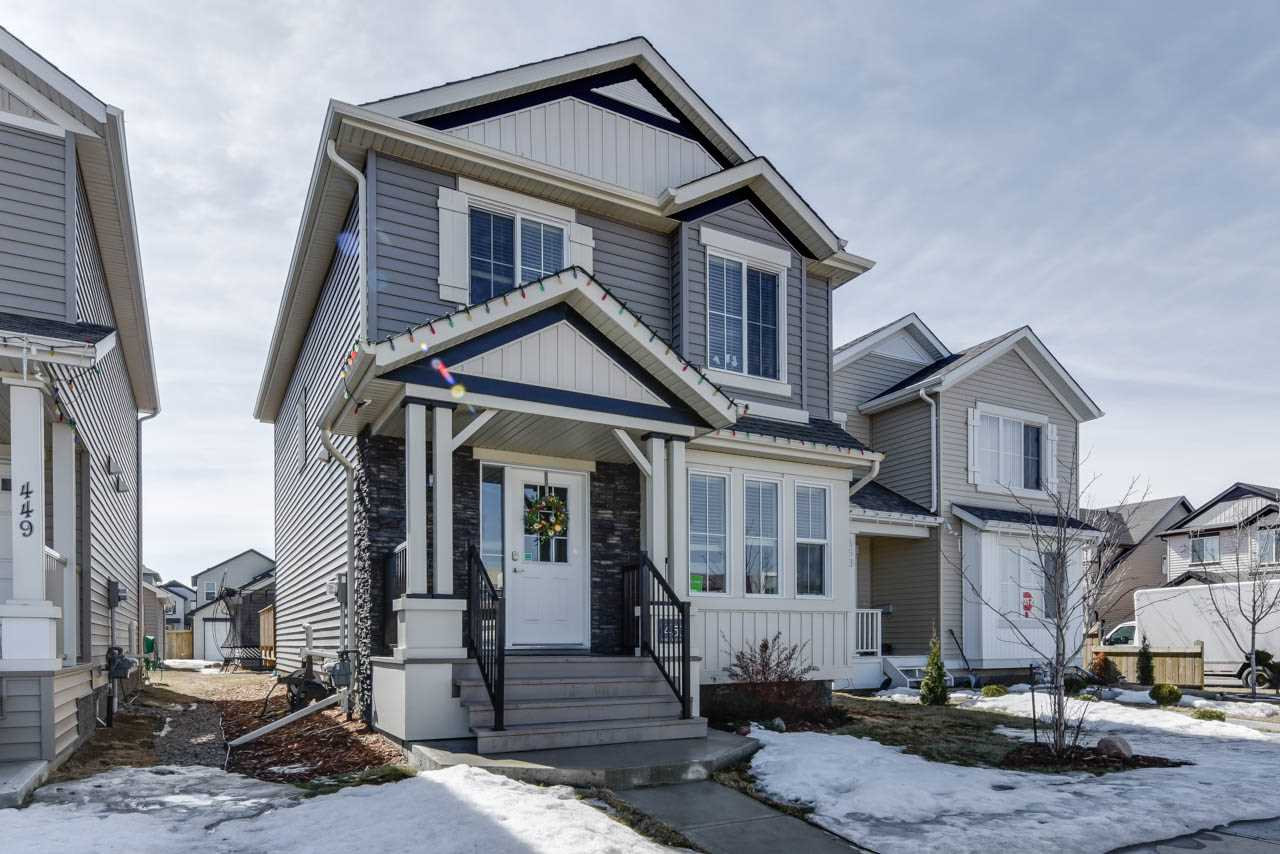 451 WATT Boulevard SW, 3 bed, 2.1 bath, at $394,900