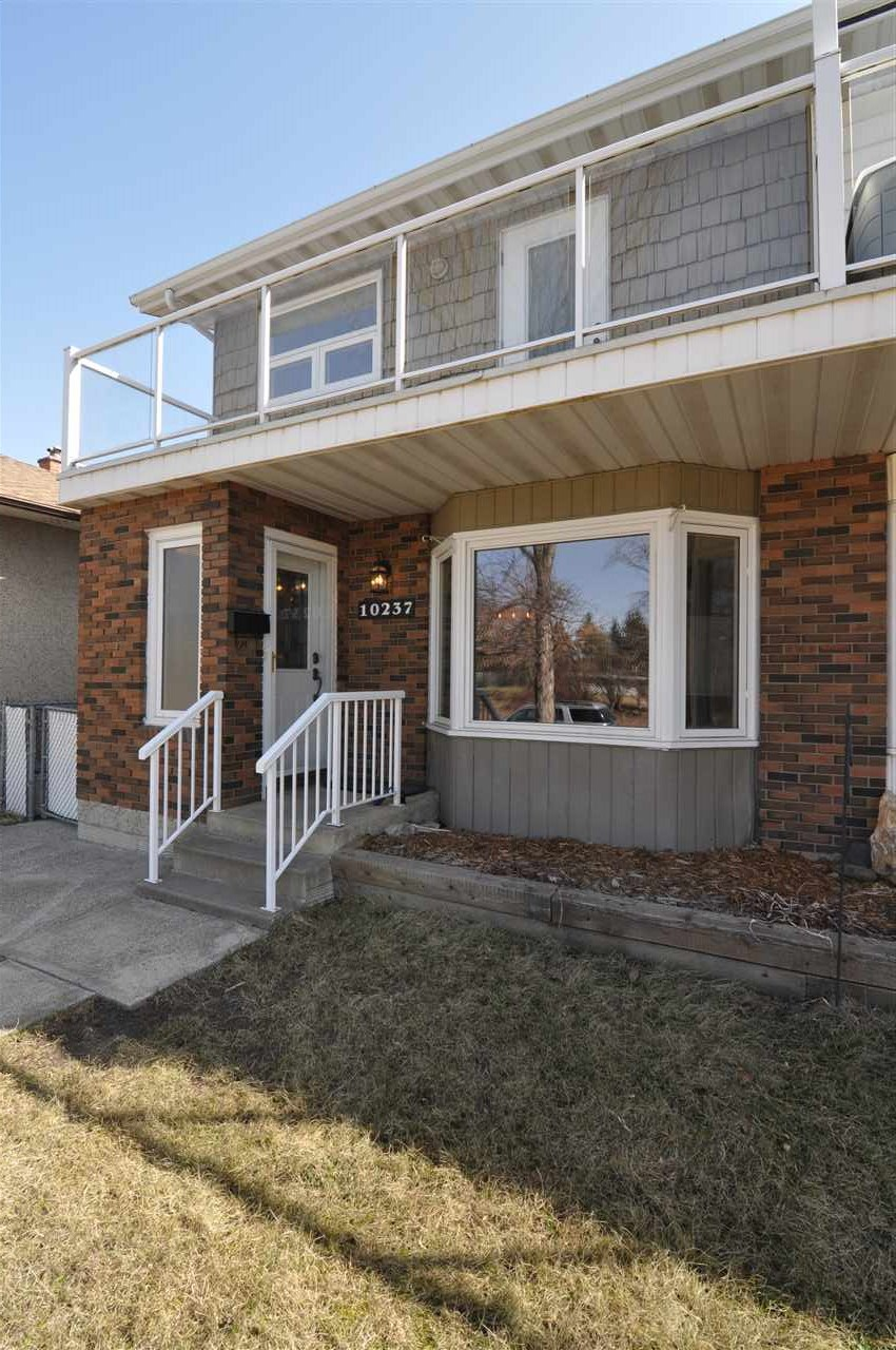 10237 84 Street NW, 2 bed, 2.1 bath, at $399,000