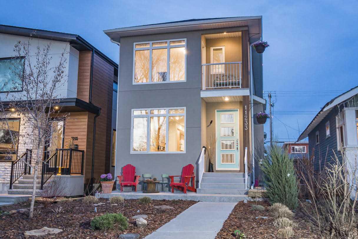 11233 125 Street, 4 bed, 3.1 bath, at $719,000