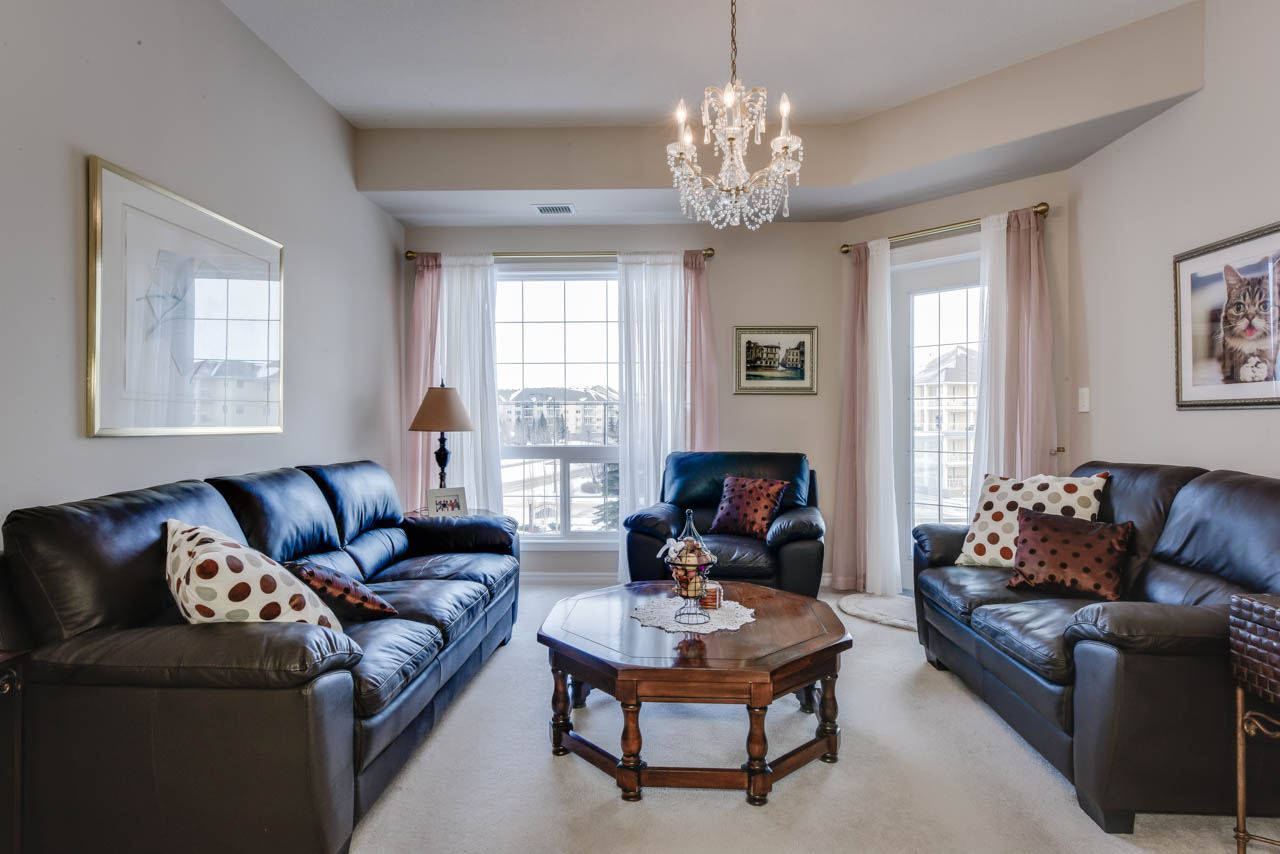 374 2750 55 Street NW, 2 bed, 1 bath, at $245,300