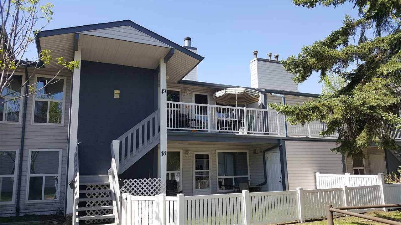 19 14620 26 Street, 2 bed, 1 bath, at $159,900