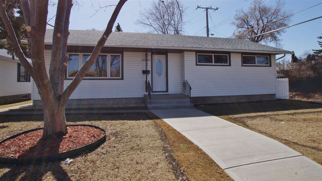 15809 83 Avenue NW, 3 bed, 2 bath, at $489,500