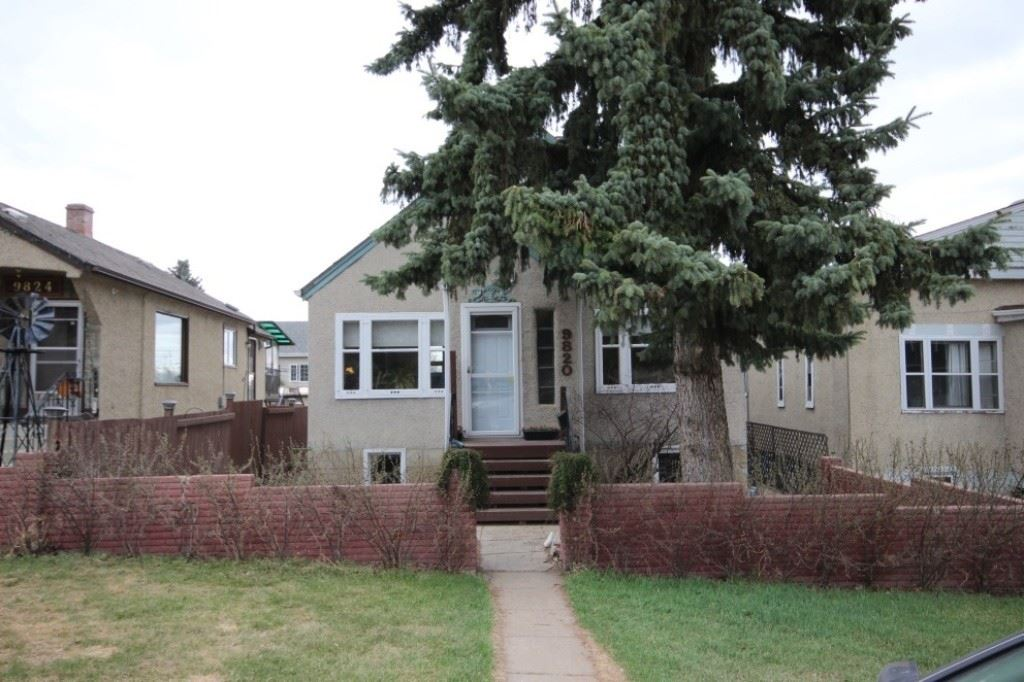9820 93 Avenue NW, 3 bed, 2.1 bath, at $499,900