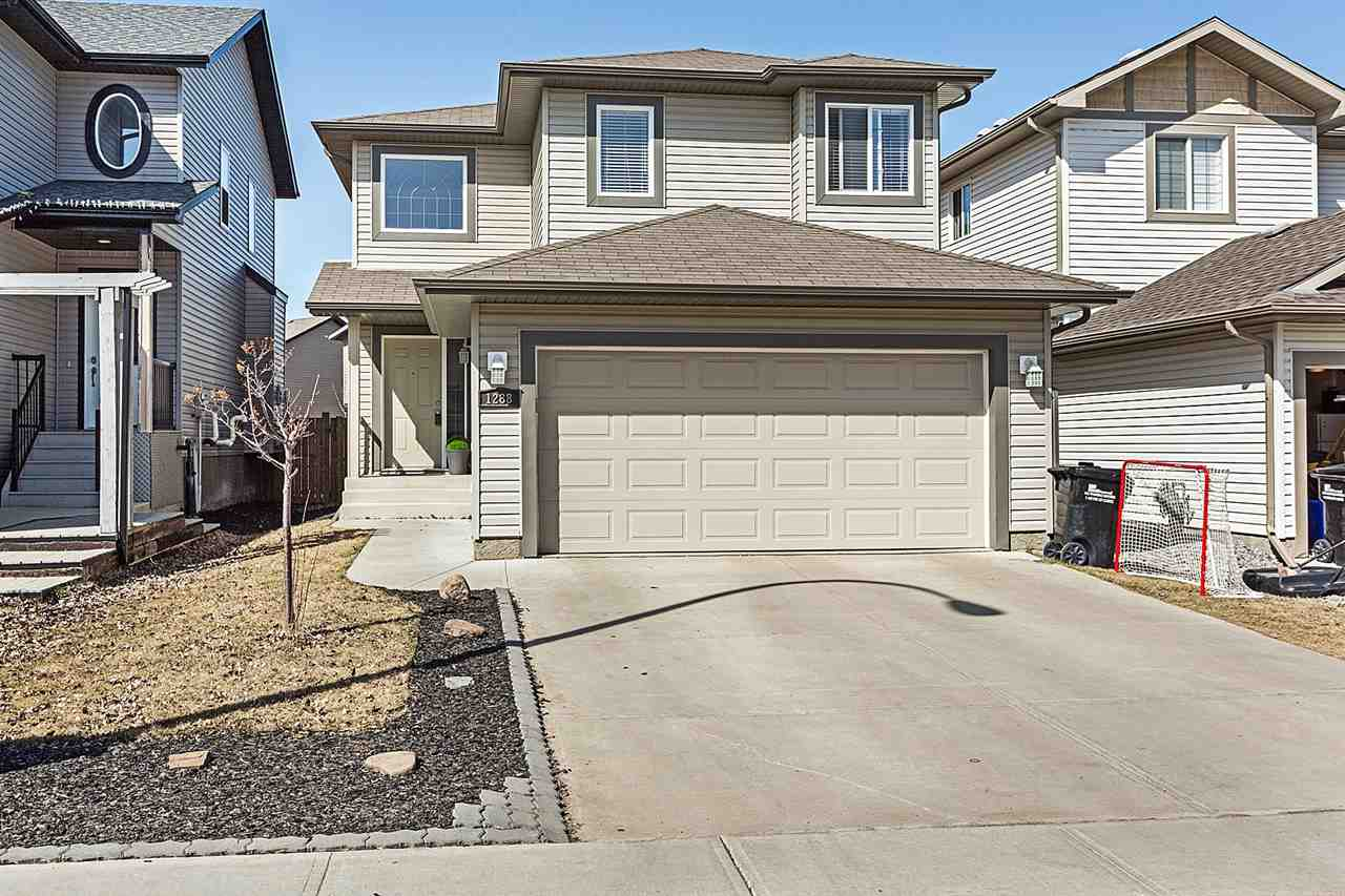1288 Foxwood Crescent, 3 bed, 2.1 bath, at $414,900