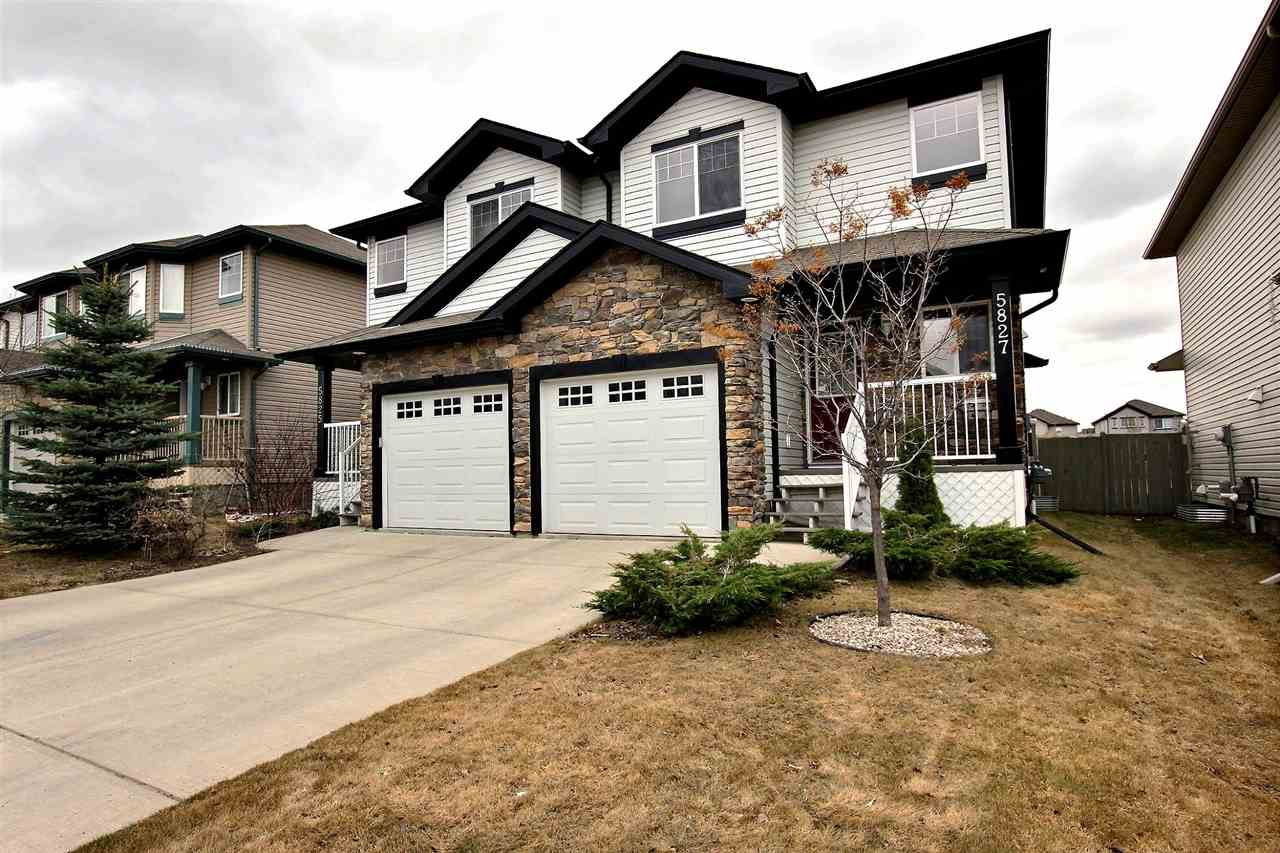 5827 8 Avenue SW, 2 bed, 2.1 bath, at $309,900
