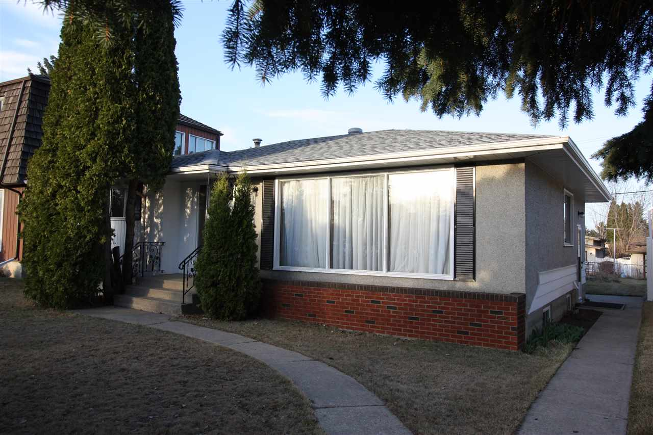 10631 76 Street NW, 4 bed, 2 bath, at $449,900